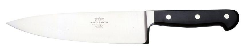 KDS KINGs ROW 8, kuchařský nůž