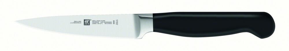 Zwilling TWIN Pure, špikovací nůž 10 cm