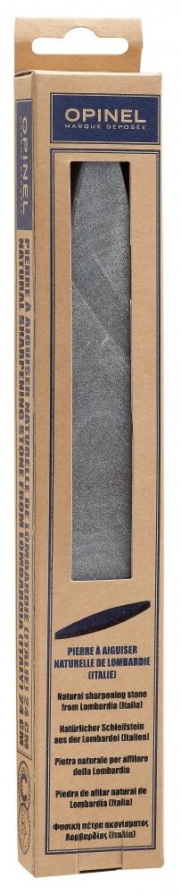 Opinel Natural brusný kámen 24 cm