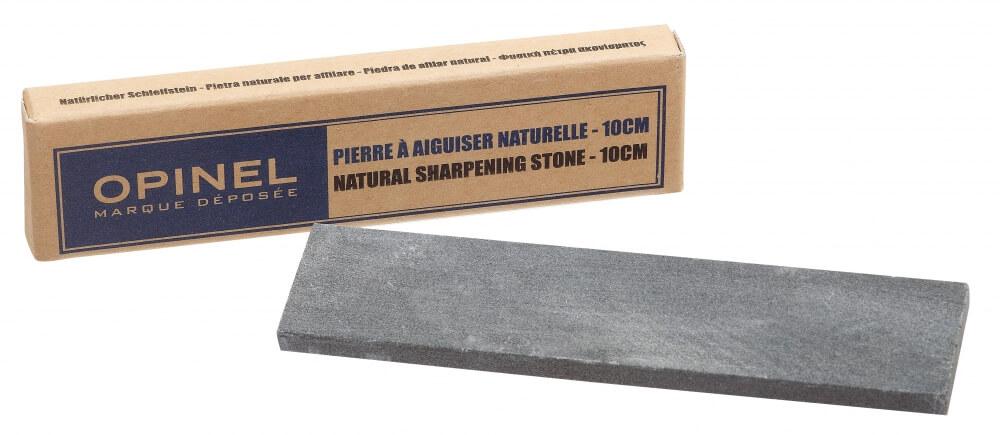 Opinel Natural brusný kámen 10 cm