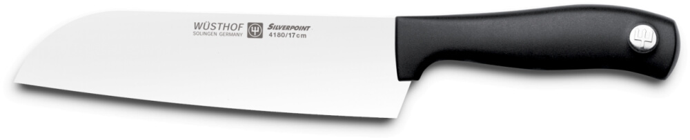 Wüsthof Silverpoint japonský nůž