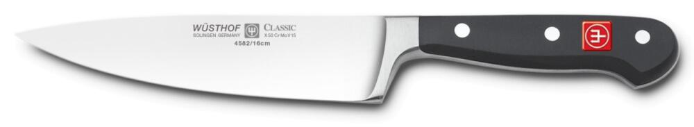Wüsthof Classic kuchařský nůž 16 cm