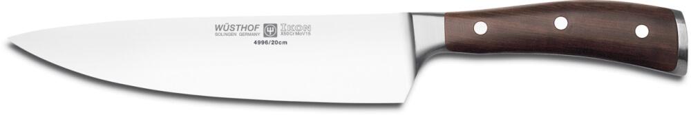Wüsthof Ikon kuchařský nůž 20 cm