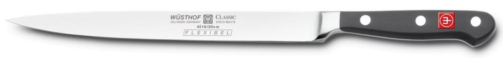 Wüsthof Classic filetovací nůž 20 cm