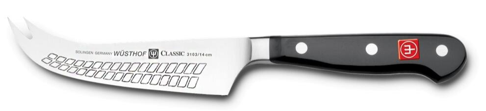 Wüsthof Classic nůž na sýr 14 cm