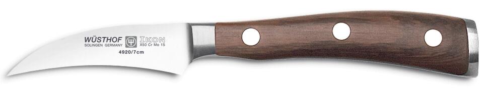 Wüsthof Ikon loupací nůž 7 cm