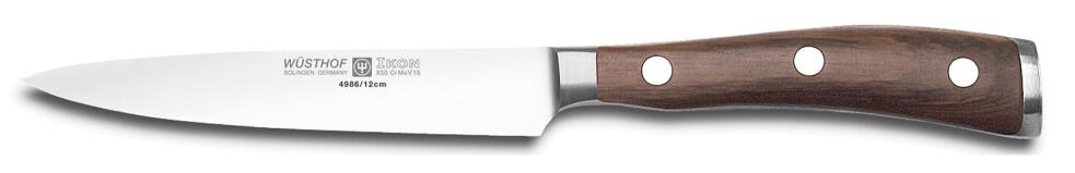 Wüsthof Ikon špikovací nůž 12 cm