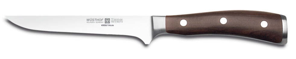 Wüsthof Ikon vykosťovací nůž 14 cm