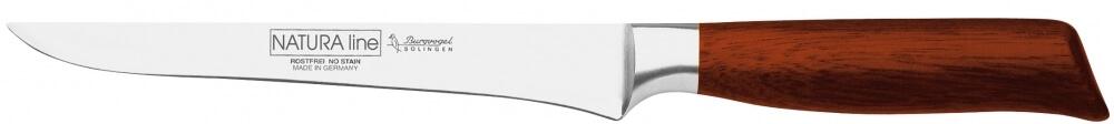 Burgvogel Natura Line vykosťovací nůž 15 cm
