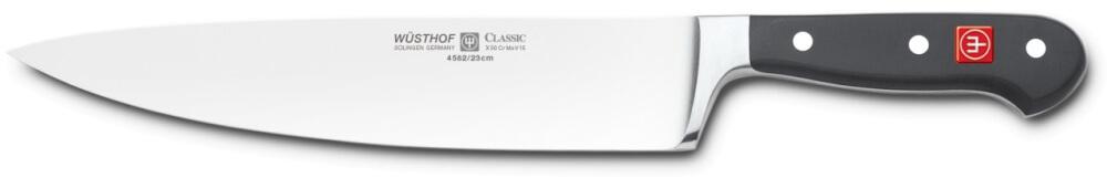 Wüsthof Classic kuchařský nůž 23 cm