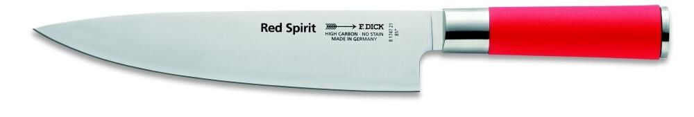 F. Dick Red Spirit kuchařský nůž 21 cm
