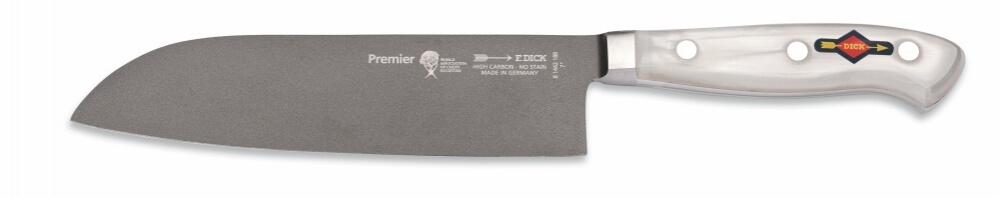 F. Dick Premier WACS Santoku nůž 18 cm