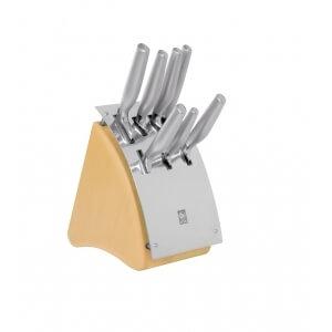 ICEL 451.PT03.07, blok s noži 7 ks