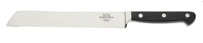 KDS KINGs ROW 8, kuchařský nůž na chléb