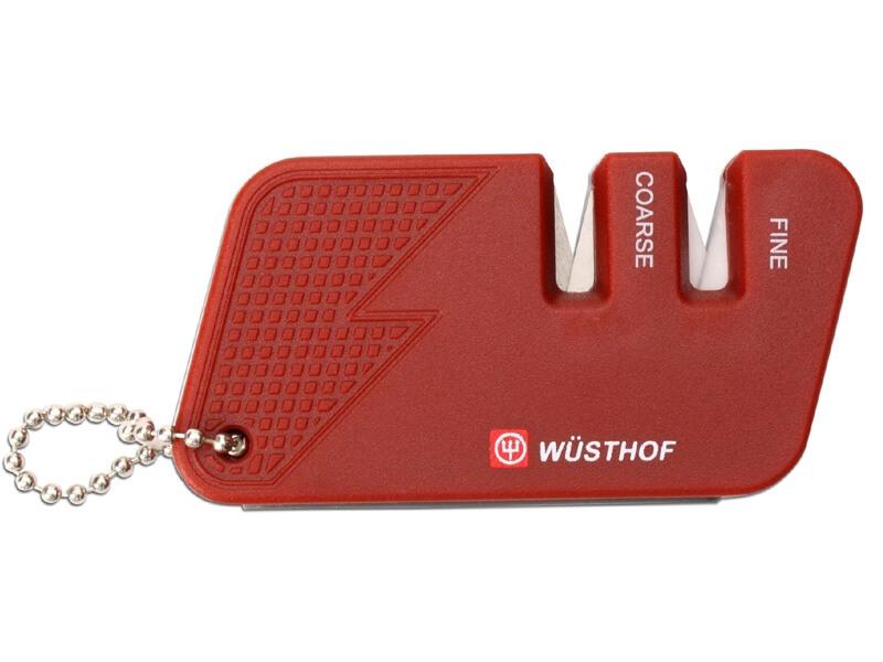 Wüsthof kapesní brousek na nože