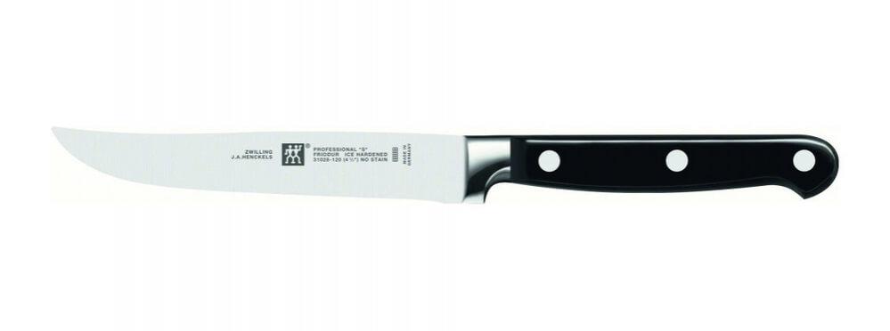 Zwilling Professional S, steakový nůž 12 cm