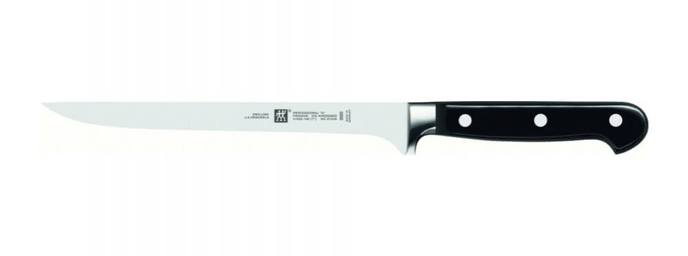 Zwilling Professional S, filetovací nůž 18 cm