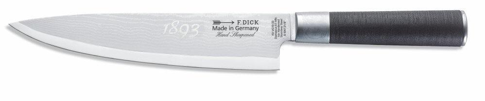 F. Dick 1893 kuchařský 21 cm