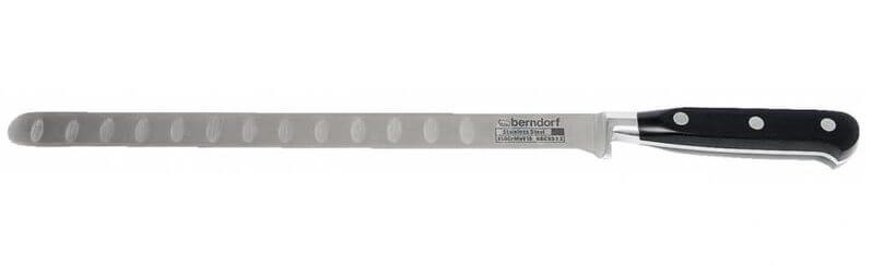 Berndorf Sandrik nůž na lososa 28 cm