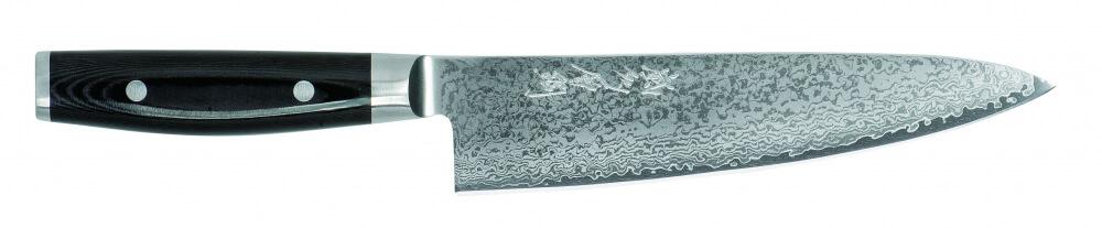 Yaxell Ran Plus kuchařský nůž 20 cm