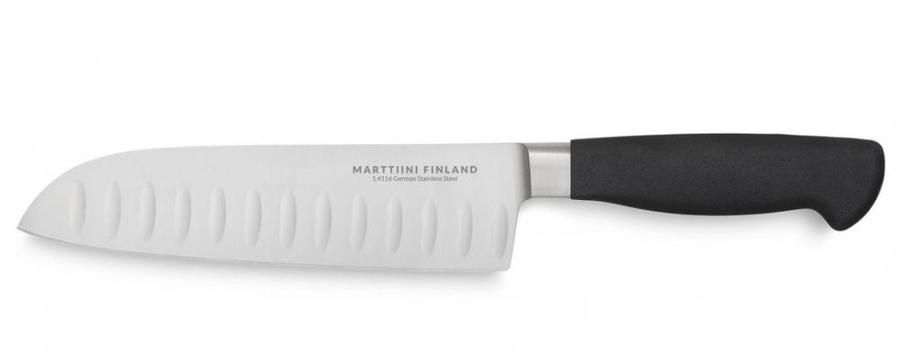 Marttiini Kide Santoku nůž 18 cm