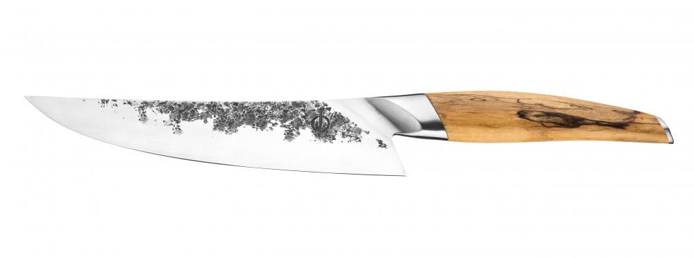 Forged Katai kuchařský nůž 20,5 cm