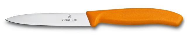 Victorinox na zeleninu oranžový