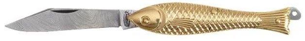 Mikov zlatá rybička, limitovaná série