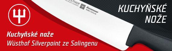 Luxusni-noze.cz - Wüsthof Silverpoint