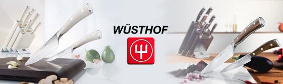 Luxusni-noze.cz - Sady kuchyňských nožů Wusthof